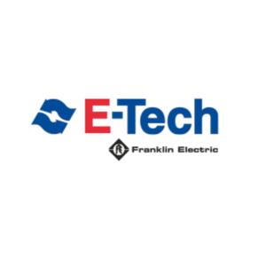 Насосы E-Tech