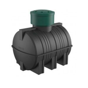 Емкости подземные для дизтоплива Полимер