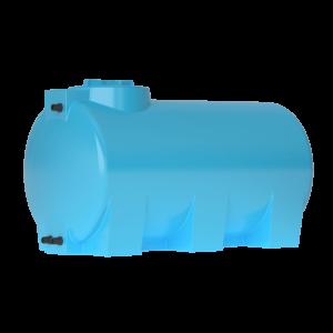 Бак д/воды Aкватек ATH 500 (синий) с поплавком