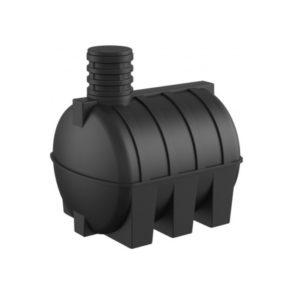 Подземная емкость D 5000 литров Полимер