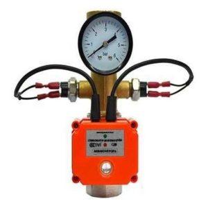 Стабилизатор давления воды СДВ