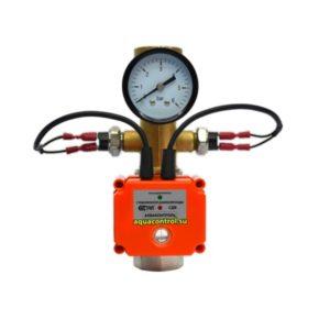 Стабилизатор давления воды 1,5 бар (СДВ-1,5)