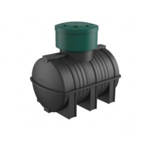 Подземная емкость D 1000 литров Полимер