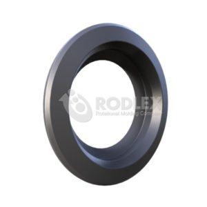 Муфта резиновая для монтажа канализационных труб по месту Rodlex MRS (уплотнительная муфта - кольцо)