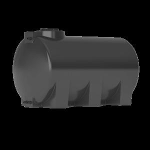Бак д/воды Aкватек ATH 1000 (черный) с поплавком