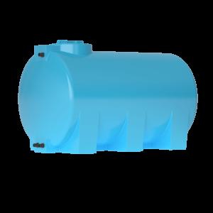 Бак д/воды Aкватек ATH 1000 (синий) с поплавком