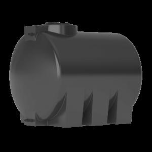 Бак д/воды Aкватек ATH 1500 (черный) с поплавком