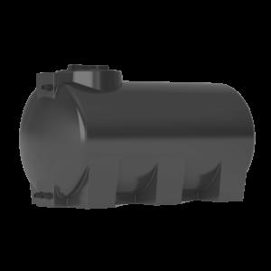 Бак д/воды Aкватек ATH 500 (черный) с поплавком