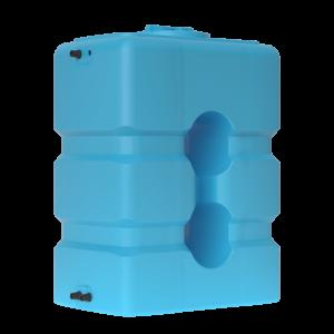Бак д/воды Aкватек ATP-800 (синий) с поплавком