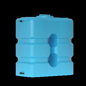 Бак д/воды Aкватек ATP-1000 (синий) с поплавком