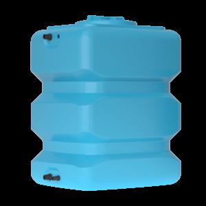 Бак д/воды Aкватек ATP-500 (синий) с поплавком