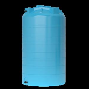 Бак д/воды Aкватек ATV (синий) 500 л без поплавка