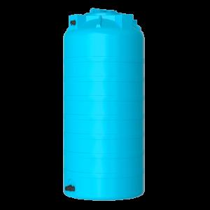 Бак д/воды Aкватек ATV (синий) 500 U л без поплавка