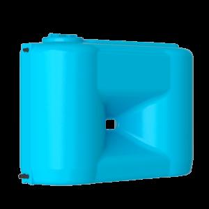 Бак д/воды Aкватек Combi W-1100 BW (сине-белый) с поплавком