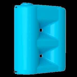 Бак д/воды Aкватек Combi W-2000 BW (сине-белый) с поплавком