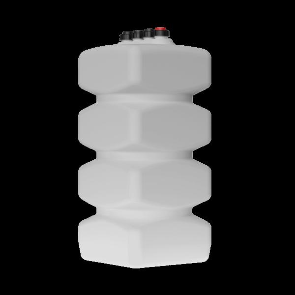 Бак для топлива Aкватек Quadro F 750 В