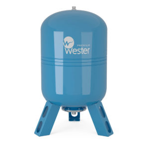 Wester для водоснабжения