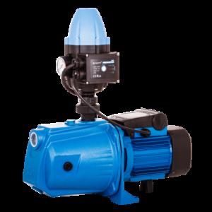 Поверхностный насос-автомат Aquario AJC-101B-FC