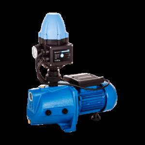 Поверхностный насос-автомат Aquario AJC-81B-FC