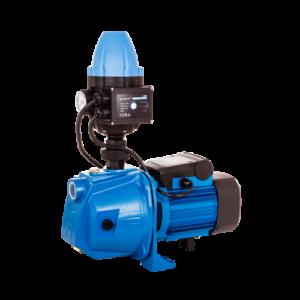 Поверхностный насос-автомат Aquario AJC-60C-FC