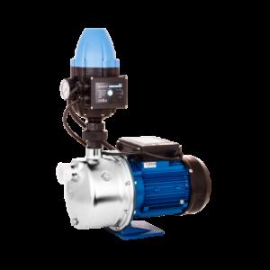 Поверхностный насос-автомат Aquario AJS-100A-FC