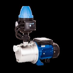 Поверхностный насос-автомат Aquario AJS-60A-FC