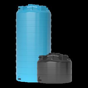 Баки для воды Aкватек ATV