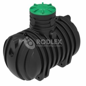 Подземная емкость S4000 Rodlex
