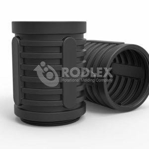 Горловина удлиняющая 500 мм Rodlex