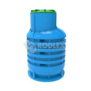 Кессон для скважин RODLEX-KS-2.0