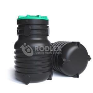 Подземная емкость KDU 900 Rodlex