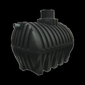 Емкость накопительная AquaStore 5-5000л