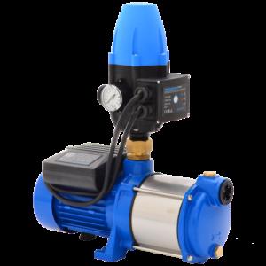 Поверхностный насос-автомат Aquario АМН 60-4Р