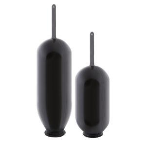 Мембрана гидроаккумулятора 24 л. (EPDM) D.90