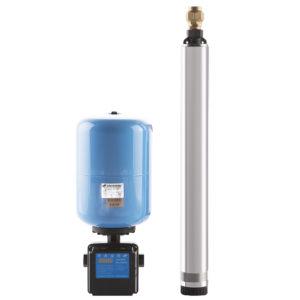 Cистема авт. водоснабжения Частотник