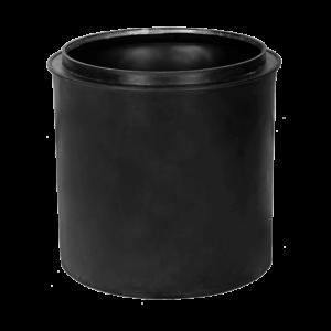 Кольцо для горловины удлинительное H=500mm D=550mm Акватек