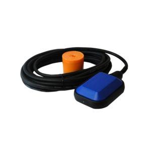 Электрический выключатель уровня с кабелем длиной 3м